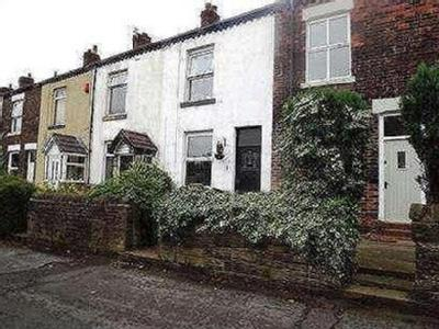 House for sale, Poleacre Lane