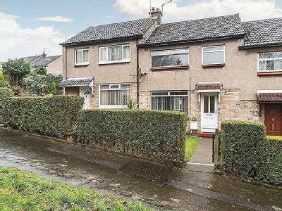 House for sale, Redhall Avenue