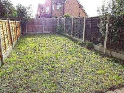 House for sale, Epping Close - Garden