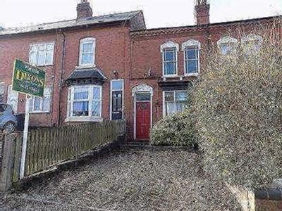 House for sale, Watford Road - Garden