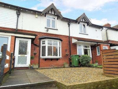 House for sale, Station Drive