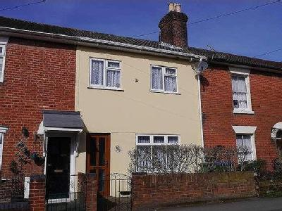 House for sale, Johns Road - Garden