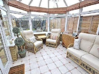 Amberwood Close - Conservatory