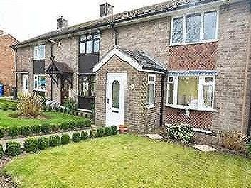 Moss View, Mosborough, Sheffield, S