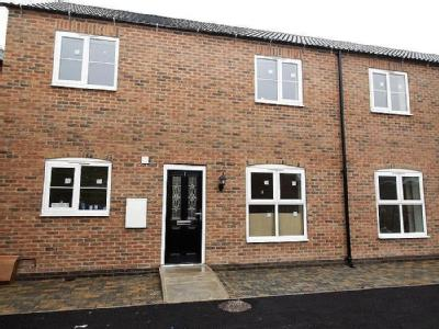 House to let, Wilks Court