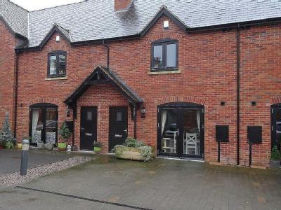 House to let, Galton Croft - Modern