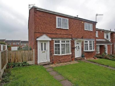 Bed House To Rent In Arnold Nottingham