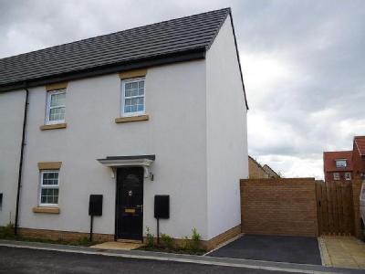 House to let, Wingreen Way