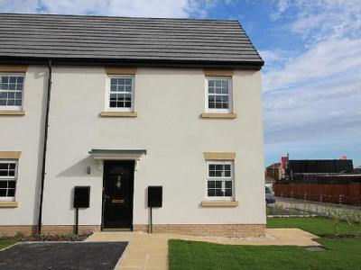 House to rent, Wingreen Way