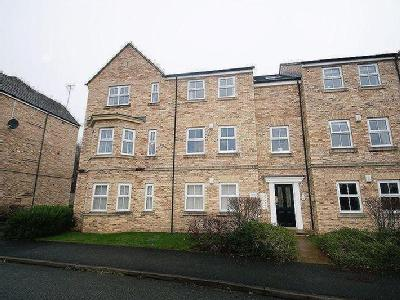 Horseshoe Close, Catterick Garrison