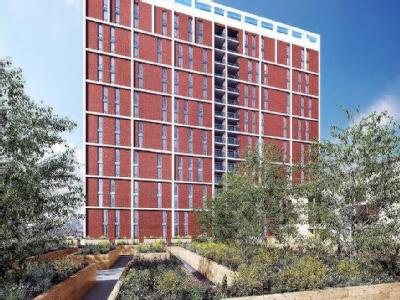 Discovery Tower, Hallsville Quarter, Canning Town, E16