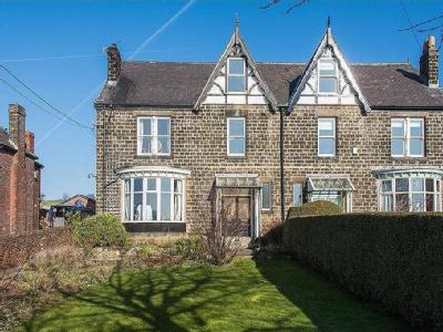 Loxley Road, Loxley, Sheffield, S6