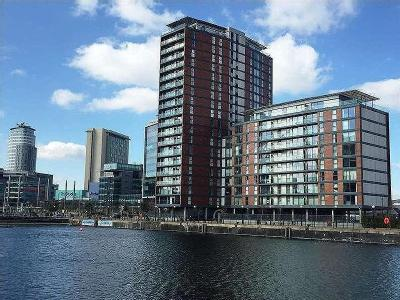 The Quays, Salford, M50 - Porter