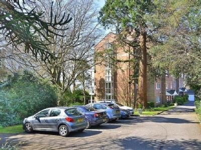 Ribbonwood Heights, Lower Parkstone, Poole