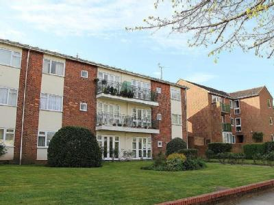 Belmont Court, Newmarket - No Chain