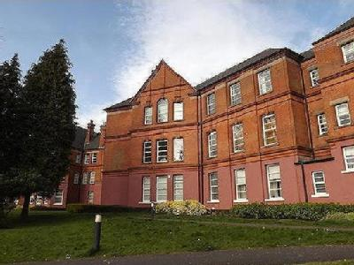 Apartment, Ockbrook Drive, Nottingham, Ng3