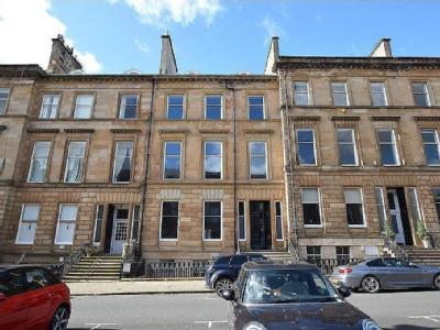 Drawing Room Conversion, Park Circus Place, Park, Glasgow