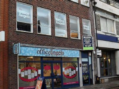 Princes Street, Ipswich - Freehold