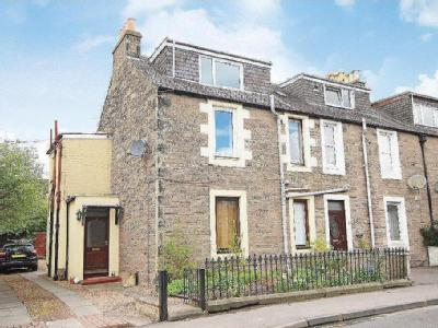 Glover Street, Perth, Perthshire, PH2