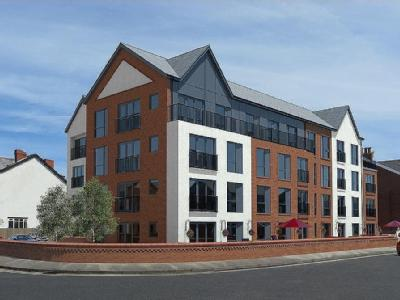 Apartment 3, 35-39 Orchard Road, Lytham St Annes, FY8