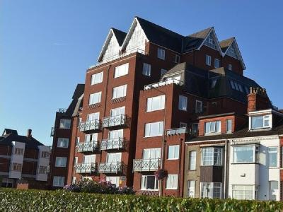 Apartment 22, The Waterfront, Cleethorpes