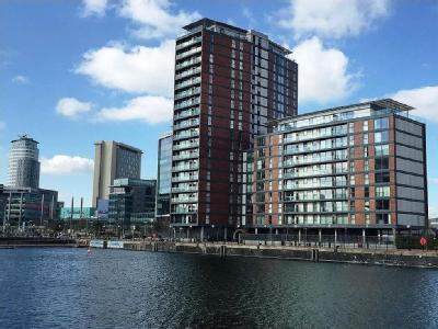 City Lofts, 94 The Quays, Salford, M50