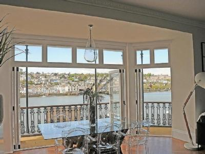 The Royal Dart Apartment 2, Kingswear, Devon