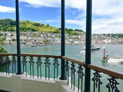 The Royal Dart Apartment 1, Kingswear, Devon