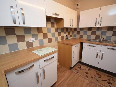 St Johns Park, Whitchurch - Furnished