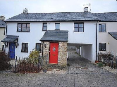5 Sawyers Close, Moretonhampstead