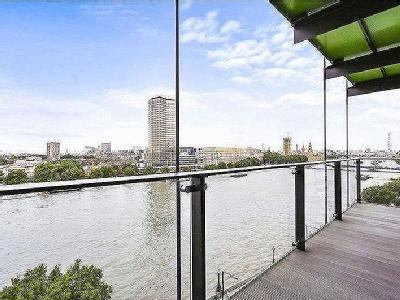 Merano Residences, 30 Albert Embankment, London