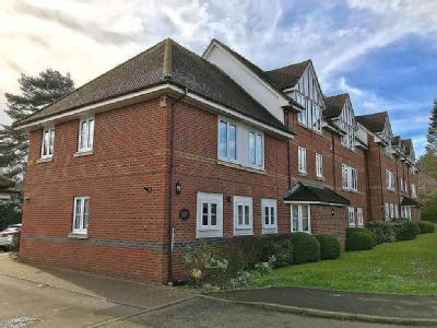 Tabors Court, Shenfield, Brentwood, CM15