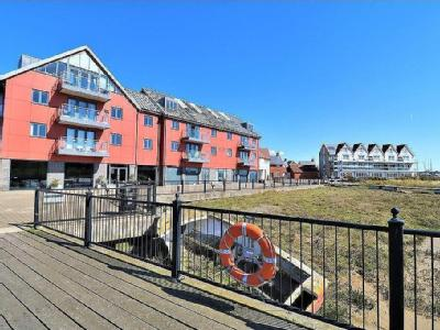 Lord Nelson Court, Walter Radcliffe Road, Wivenhoe, CO7