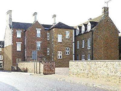Uppingham - 4 remaining Apartments