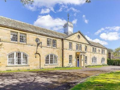 Apartment 2, The Coach House, The Drive, Gosforth, Newcastle Upon Tyne, Tyne And Wear
