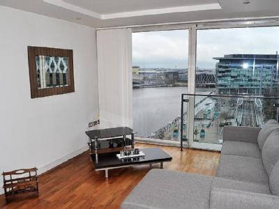 94 The Quays, Salford, Lancashire, M50