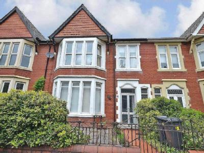 Romilly Road, Canton, Cardiff, CF5