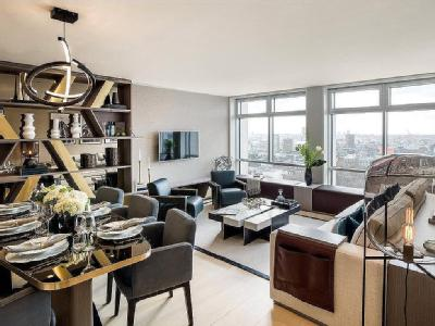 Centre Point Residences, Covent Garden, WC1A