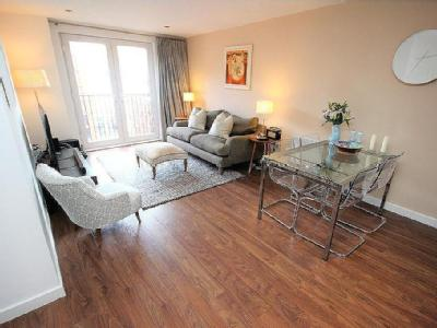 Alto C, Sillavan Way Salford Greater Manchester