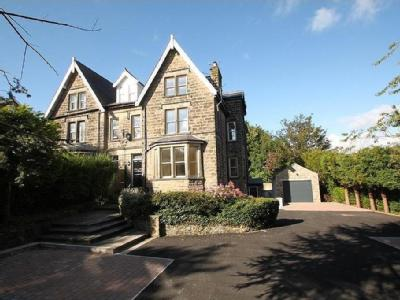 Ripon Road, Harrogate, HG1 - En Suite