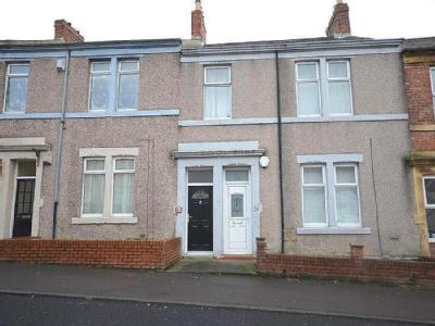 Flat to rent, Gateshead - Unfurnished