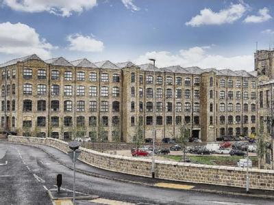 Blakeridge Mill, Batley WF17