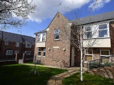 Beech Court, Station Road, Brough, East Yorkshire, HU15