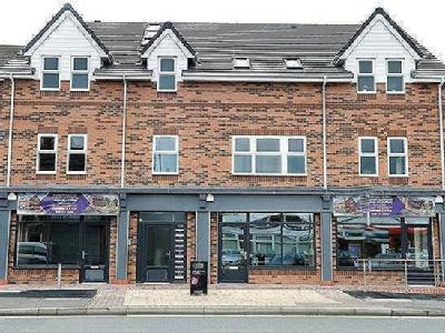 555 Liverpool Road, Irlam M44
