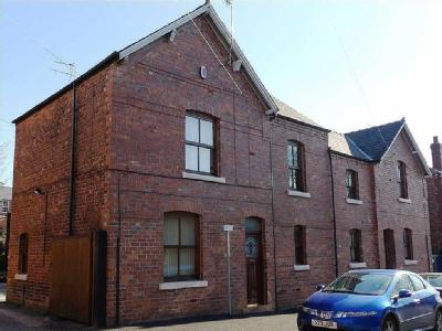 Acton Street, Swinley, Wigan, WN1
