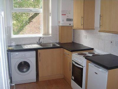 2 BEDROOM APARTMENT St. Marys Hall Road, Manchester