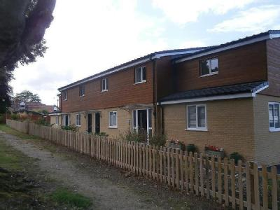 Sycamore Court, South End Road, Andover SP10