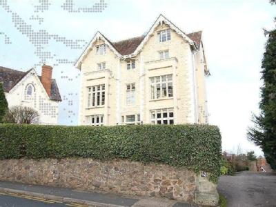 Lansdowne Court, 42 Priory Road, Malvern, Worcestershire, WR14