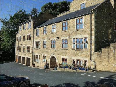Apartment 6, Applegarth Gardens, Banks Lane, Keighley
