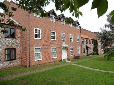 Flat to let, West Runton